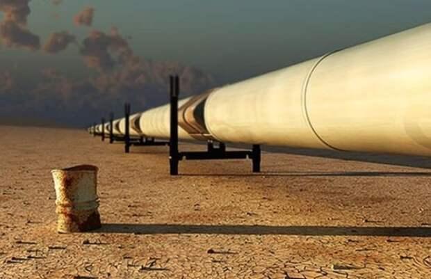 Франция-2019: экономист пророчит «газовый кризис» Европе