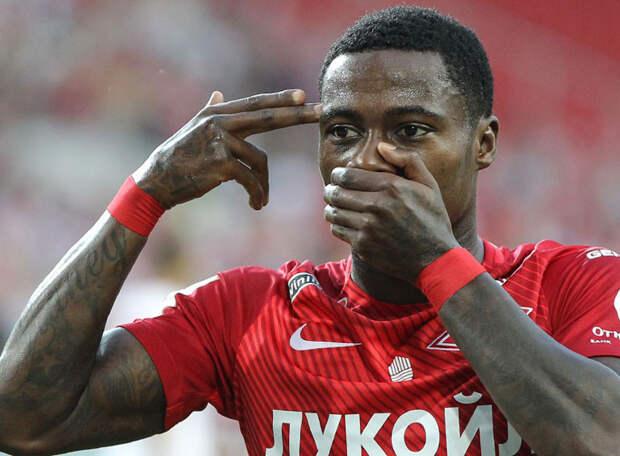 Средний легионер обходится клубу РПЛ в миллиард рублей! Леонид Федун назвал шокирующие цифры