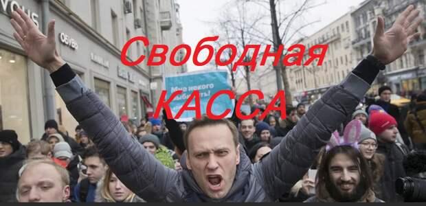 Прекрасная (для США) Россия будущего