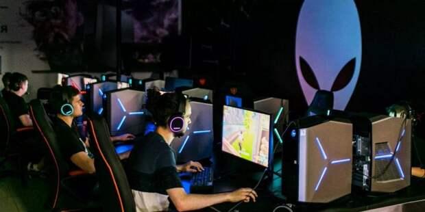 В столице завершился первый сезон «Московского киберспорта». Фото: mos.ru