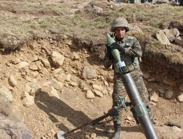 Могла ли Армения победить в битве за Нагорный Карабах: разбор некоторых факторов