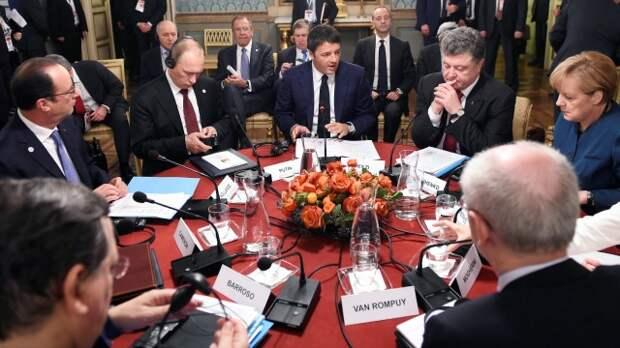 Telegraph: Из-за «робости» Запада Путин возьмет столько Украины, сколько захочет
