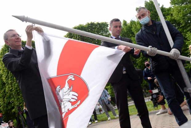 Конфронтация стран Балтии с Александром Лукашенко вышла на новый уровень