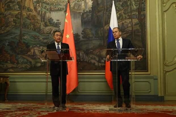 Россия как шквал для индо-тихоокеанской стратегии США