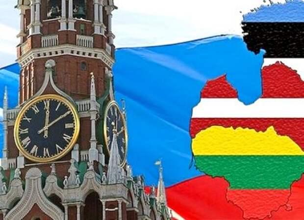 Россия добилась перелома в криках Прибалтики о «советской оккупации»