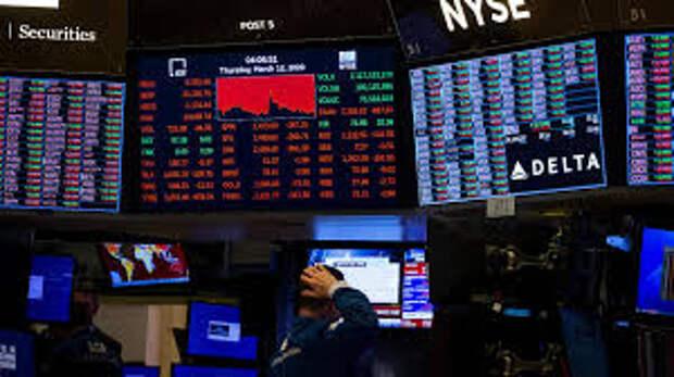 Тренд на угасание глобальной экономики: экономика упала в ФРГ, США и ОК