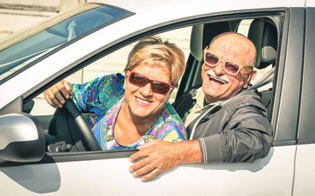 Есть  ли связь возраста автовладельца с маркой автомобиля, на котором он ездит? Исследование