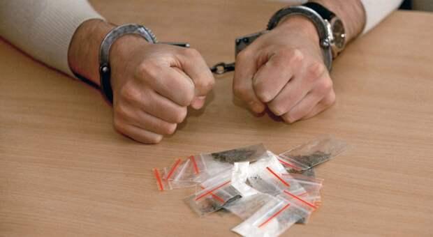Пожизненный срок грозит 21-летнему жителю Ижевска за попытку сбыта наркотиков