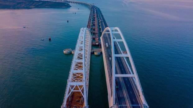 Швейцария ввела санкции против РФ из-за Крымского моста