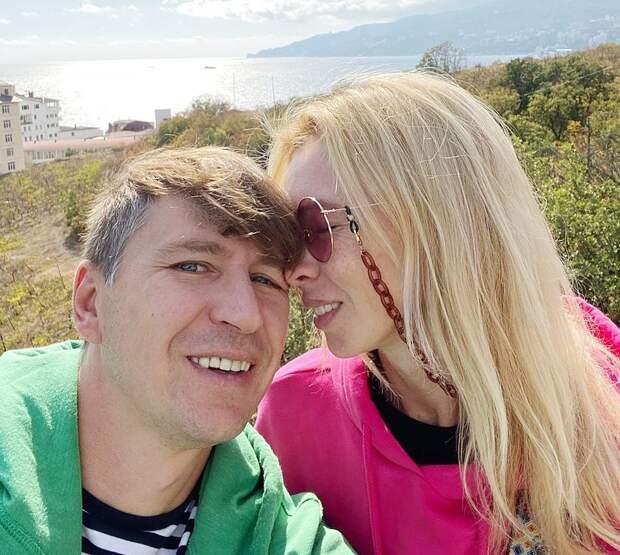 Ягудин: «Повсем показаниям была вероятность 50 на50, что уТотьмяниной рак»