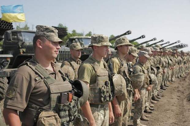 Отставной генерал-майор СБУ Вовк: Украине придется выбирать из двух «плохих» вариантов по Донбассу