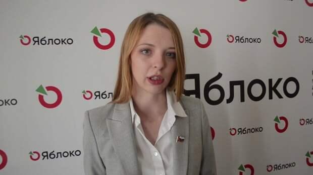 В фантазиях Брюхановой предатель Навальный становится президентом