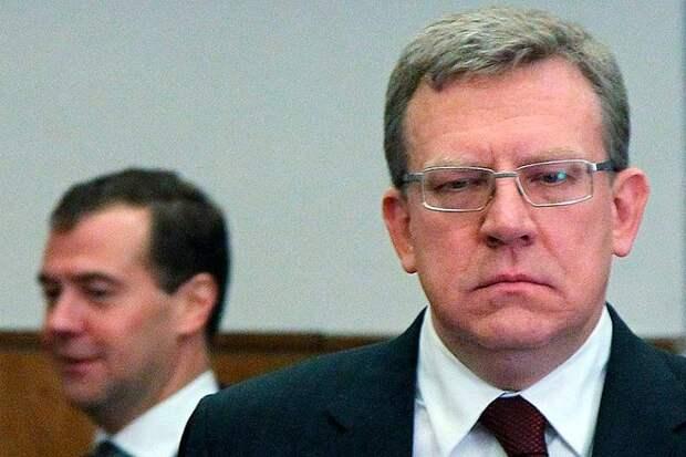 Если Кудрин заменит Медведева на посту премьер-министра, то это будет победа либералов и проигрыш России