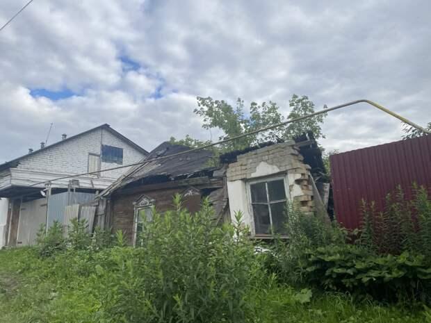 Скопин. Рязанская область. Часть 3 (последняя)