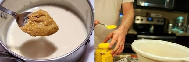 10. В рагу или соус интересной вкусовой добавкой будет ложечка сладкой горчицы кулинария, повар от бога, приготовление еды, секреты, хитрости на кухне.