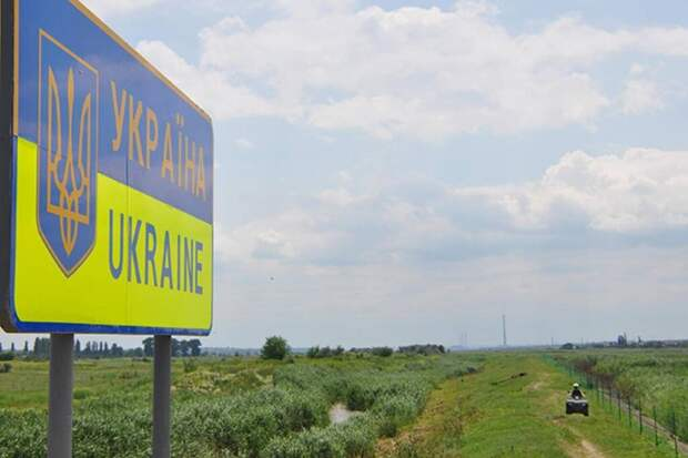 Живущие на границе с Украиной россияне поделились интересными историями