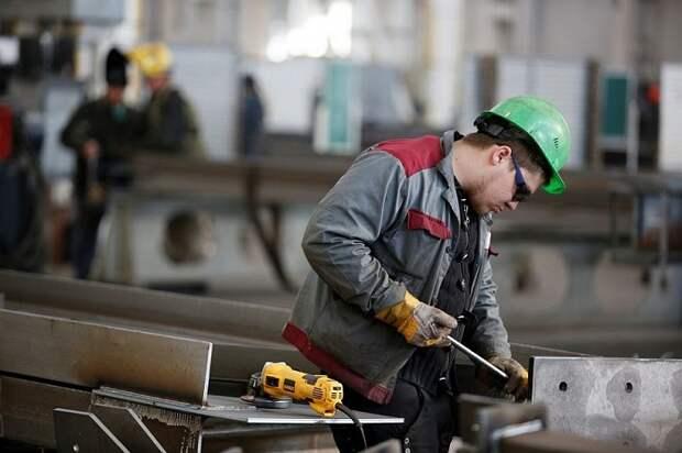 Производительность труда на Кубани: опыт краевого Фонда развития промышленности