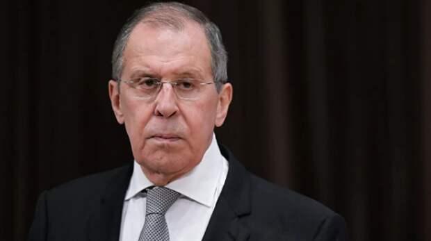 Лавров: инспекторов из США на российских заводах как в 90-е годы не будет