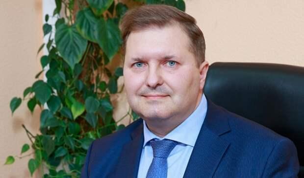 Новым министром финансов Свердловской области назначен Александр Старков