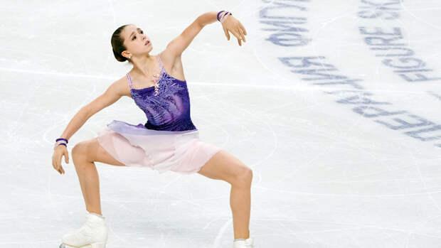 Леонова назвала Валиеву очевидным кандидатом в олимпийскую сборную