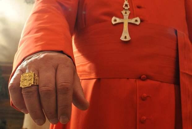 На консистории в Риме Папа призвал кардиналов к бескорыстной и ...