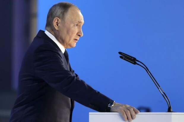 Путин пригласил Зеленского на переговоры в Москву