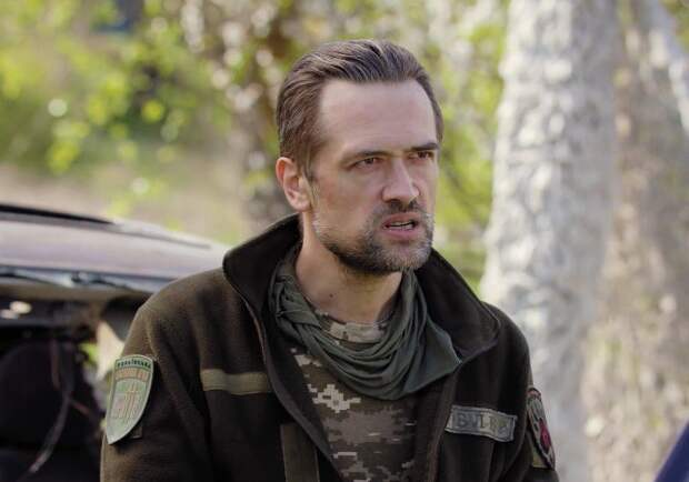 Беглый актёр Пашинин назвал Украину колонией папуасов