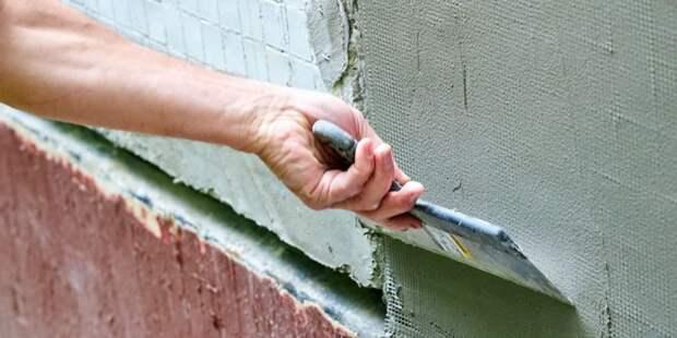 В Москве в первом квартале 2021 года согласовали 265 проектов капитального ремонта домов