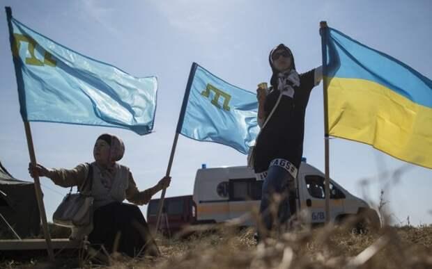 Украинский журналист припугнул Путина: запрет Меджлиса чреват серьезными последствиями