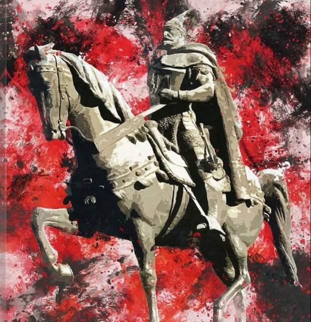 Вторая битва на Косовом поле