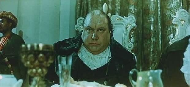 """Тело актера фильма """"Три толстяка"""" Христофорова несколько дней пролежало в квартире"""
