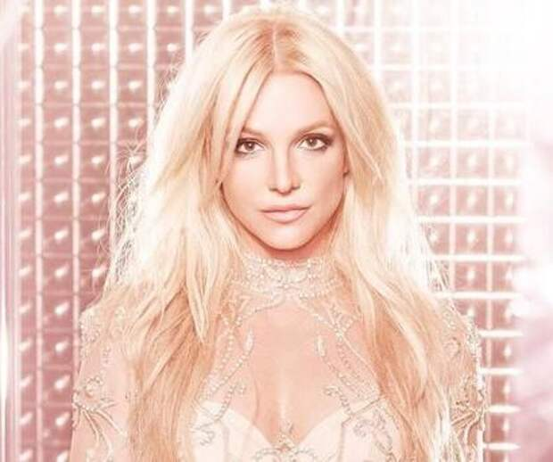 Бритни Спирс спустила деньги на массаж