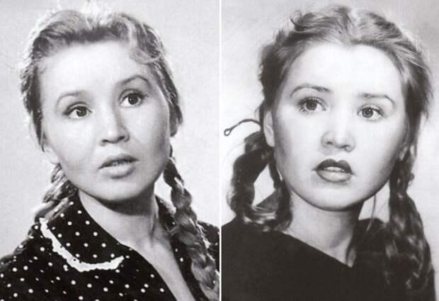 Трагическая история Фроси Бурлаковой: чем пришлось заплатить за славу и всенародную любовь знаменитой актрисе