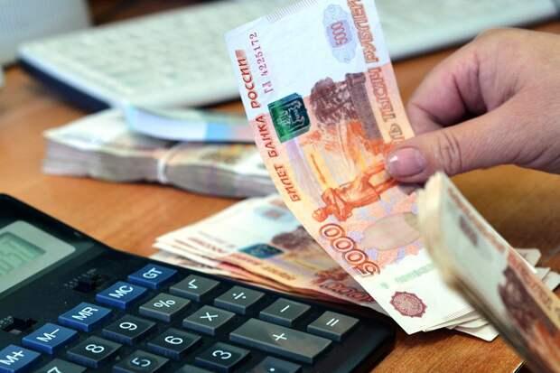 Руководство гуманитарного лицея в Ижевске погасило долги по зарплате перед сотрудниками