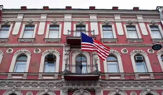 Здание бывшего генконсульства США в Петербурге отремонтируют за 17 млн рублей