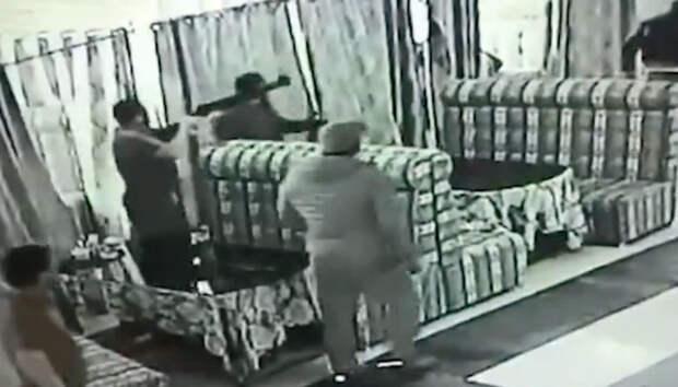 Бывшего бойца ММА Шамиля Абдулмуслимова застрелили в Дагестане. Случилось всё в...