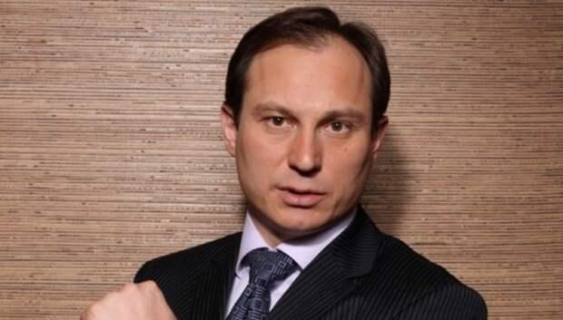 Бизнес‑омбудсмен Подмосковья обсудил меры поддержки бизнеса в условиях пандемии