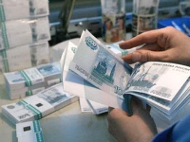 ПРАВО.RU: Госдума и СКР стали рекордсменами по росту зарплат аппарата