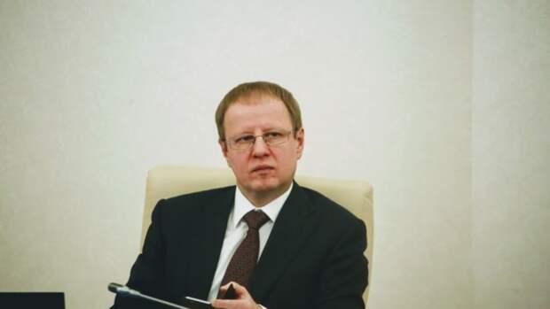 Виктор Томенко будет присутствовать на послании Владимира Путина Федеральному Собранию