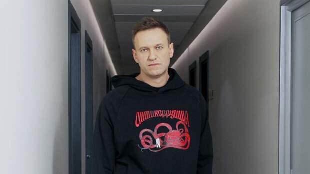 Журналист Голованов рассказал, когда Навальный может прекратить голодовку