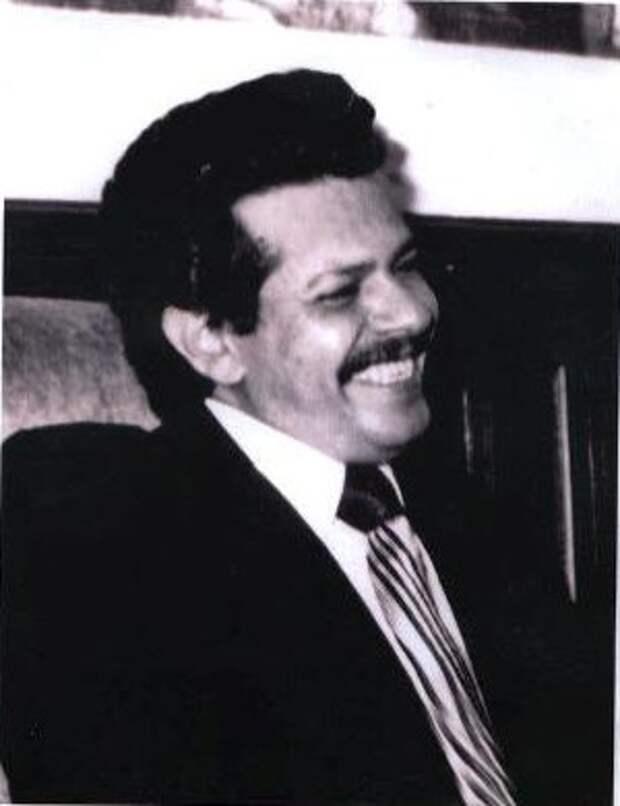 Абдель Фаттах Исмаил