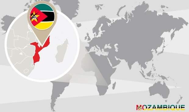 Бразилия готова помочь властям Мозамбика в уничтожении исламистов