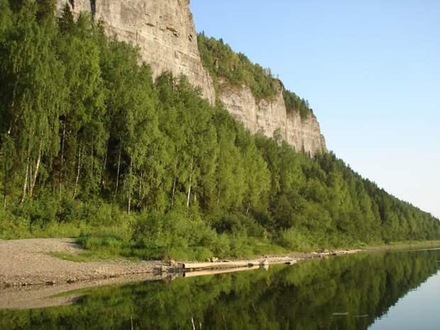 20 шикарных фотографий для тех, кто считает, что в России нет красивых мест