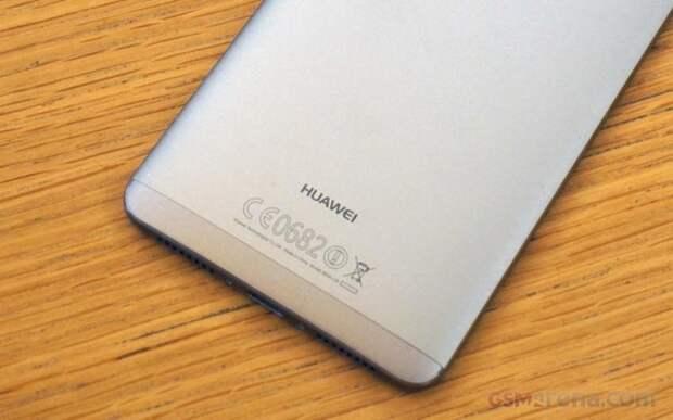 Huawei анонсирет Mate 10 в Мюнхене 16 октября, цена составит более $1000
