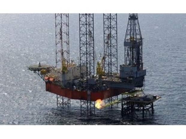 Битва за Одесское: может ли Украина получить месторождения в Черном море