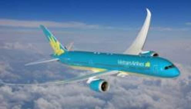 Vietnam Airlines представила новое мобильное приложение