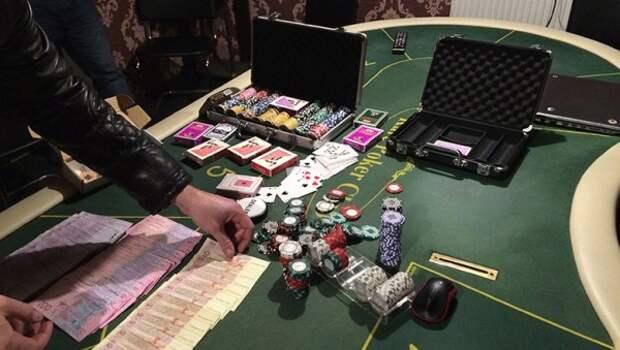 Как крымчанка организовала подпольное казино