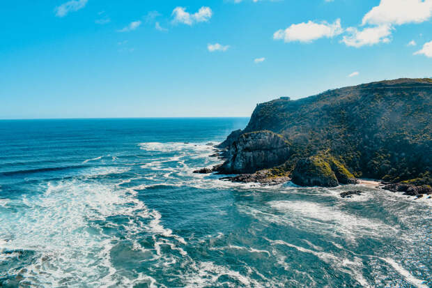 Путешествия в пандемию: «Дорога Садов» в Южной Африке