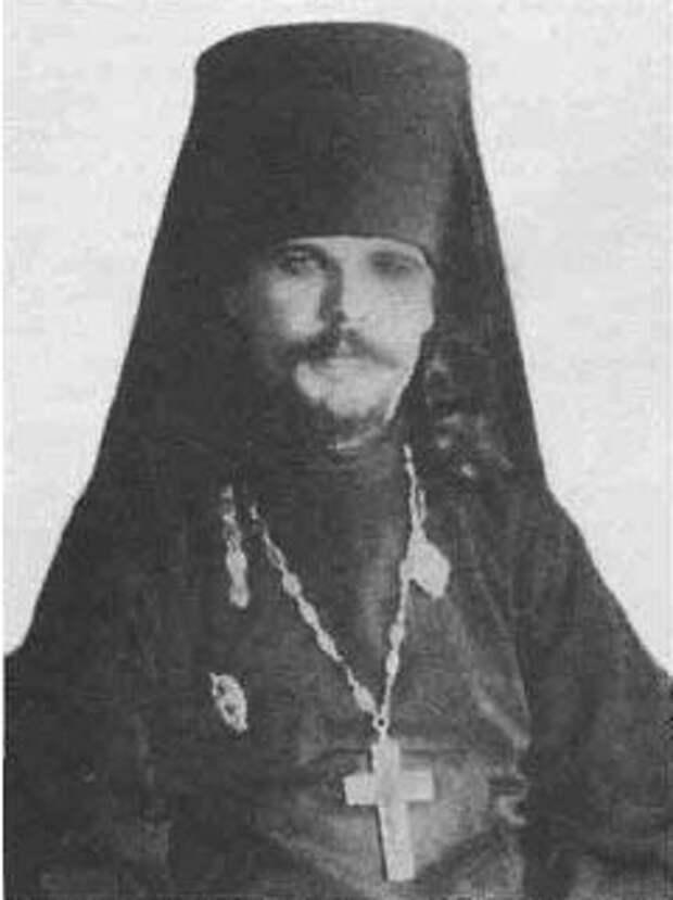 Призрак монаха Илиодора в Иловле вылечил волгоградку от болезней