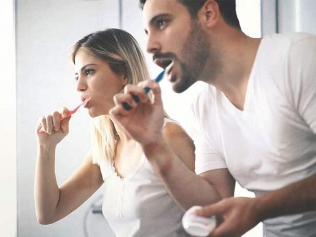 Как правильная гигиена зубов защищает от развития деменции